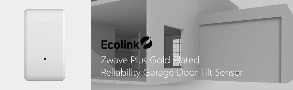 Amazon Com Ecolink Intelligent Technology Z Wave Garage