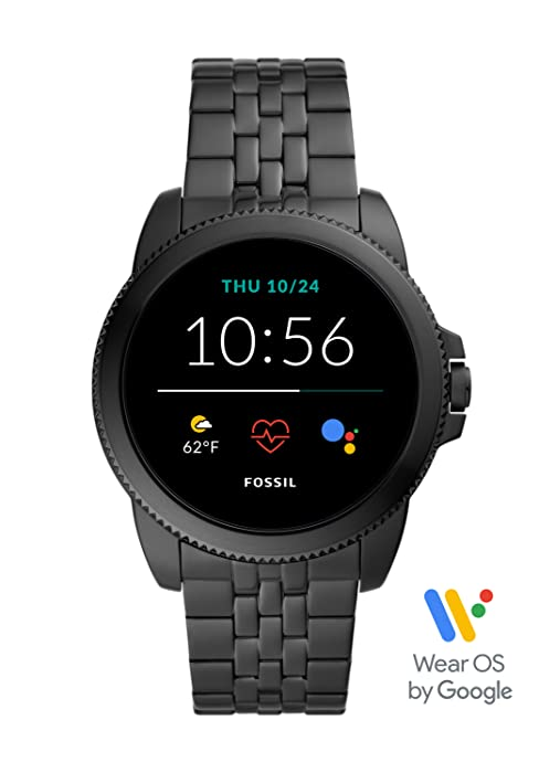 Fossil Gen 5E, Gen 5, smart watch