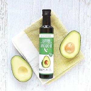 primal kitchen, avocado oil, extra virgin avocado oil, extra virgin