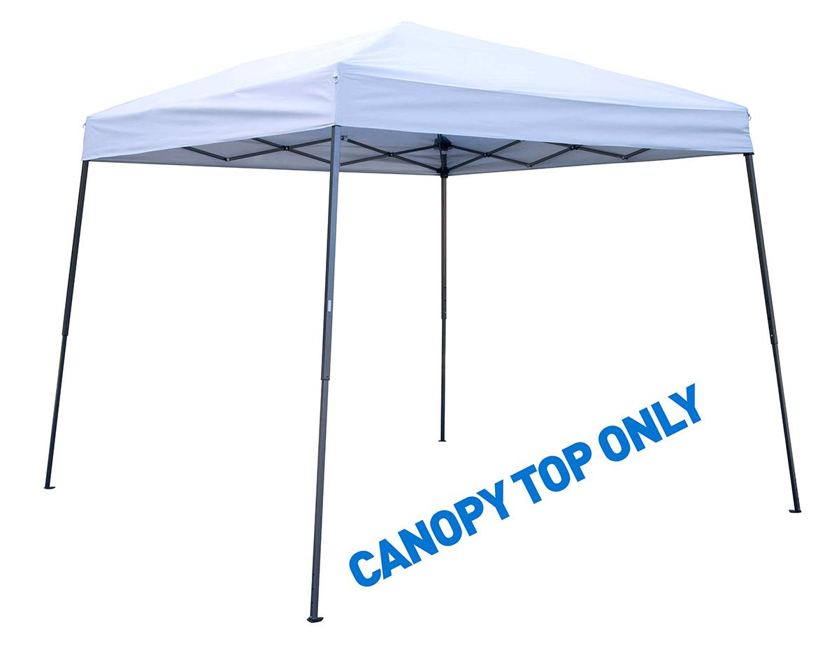 From the manufacturer  sc 1 st  Amazon.com & Amazon.com : Trademark Innovations Square Replacement Canopy ...