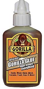 original gorilla glue