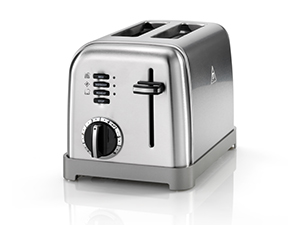 CPT160E, grille-pain, cuisinart, toast