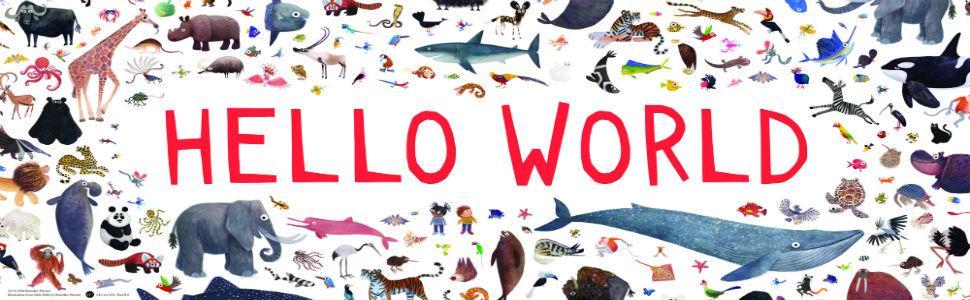 Hello Hello poster