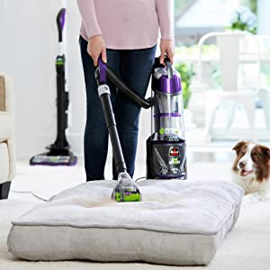 vacuum; pet vacuum; car vacuum; pet hair; upholstery cleaner; vacuum cleaner; carpet cleaner;