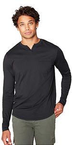 Good Man Brand Men's Victory Knotch Shirt
