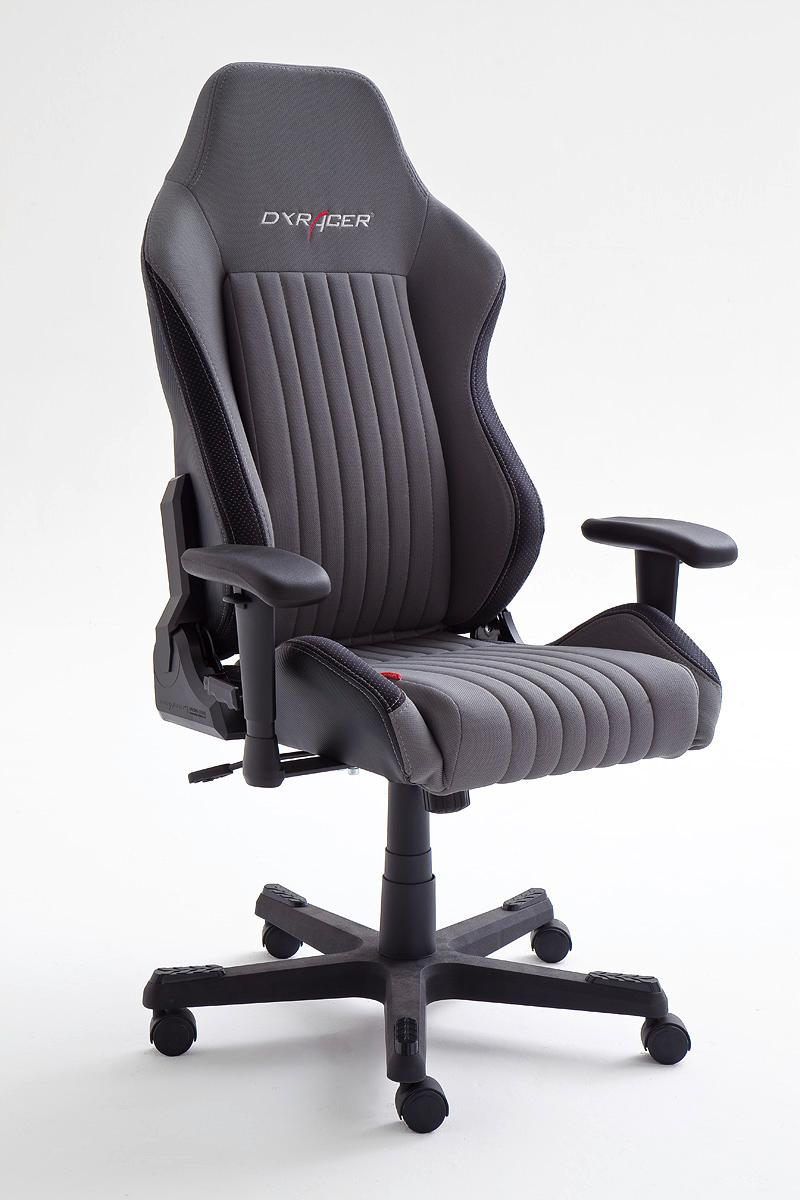 robas lund dx racer 7 gaming stuhl schreibtischstuhl. Black Bedroom Furniture Sets. Home Design Ideas
