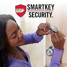 kwikset smartkey;smartkey security;door hardware;deadbolt;door lock;door lever; door knob;front door