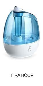 TaoTronics TT AH009 Humidifier