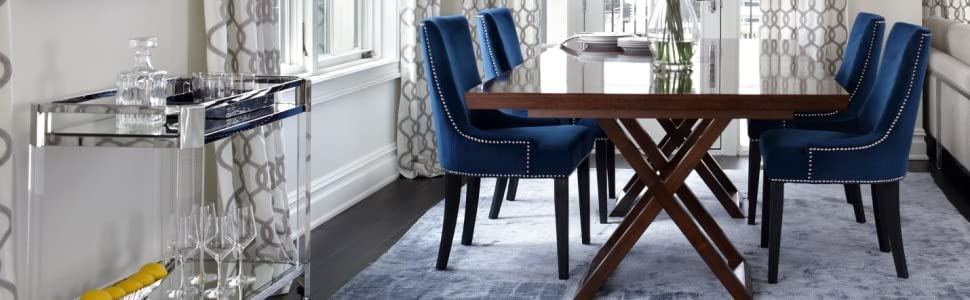 Amazon Safavieh Mercer Collection Mario Arm Chair Cream