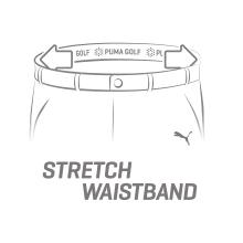 Stretch Waistband
