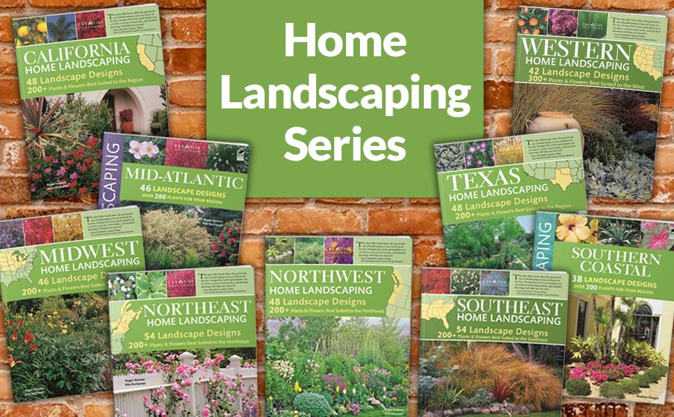 gardening for dummies, home depot landscaping book, home gardening, home landscape design