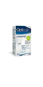 Innoxa Opticalm Lipomyst Spray Ocular · Innoxa Opticalm Gotas Azules para la Sequedad Ocular · Innoxa Opticalm Gotas Oculares Calmantes Plus para la ...