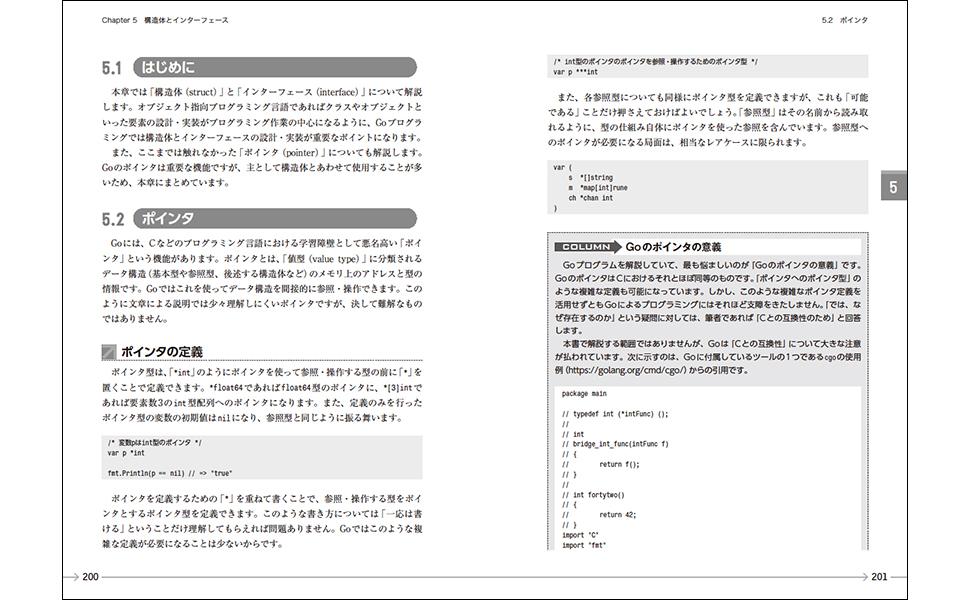 スターティングGo言語 (CodeZine BOOKS)