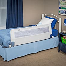 gap guard bed rail