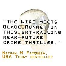 Nathan M Farrugia, author
