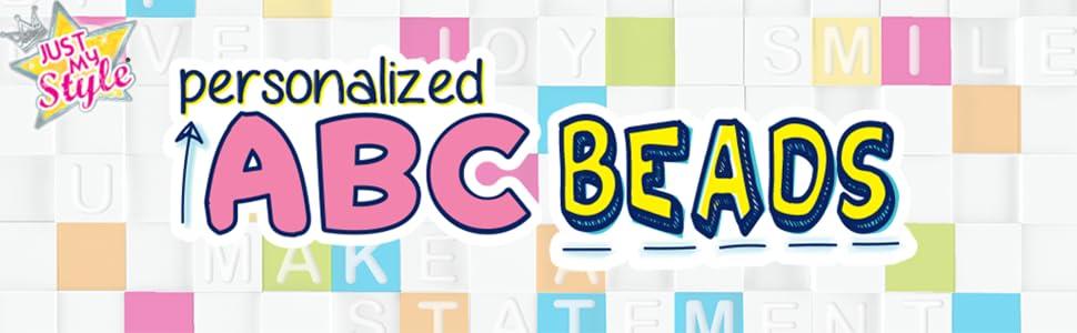 ABC Beads