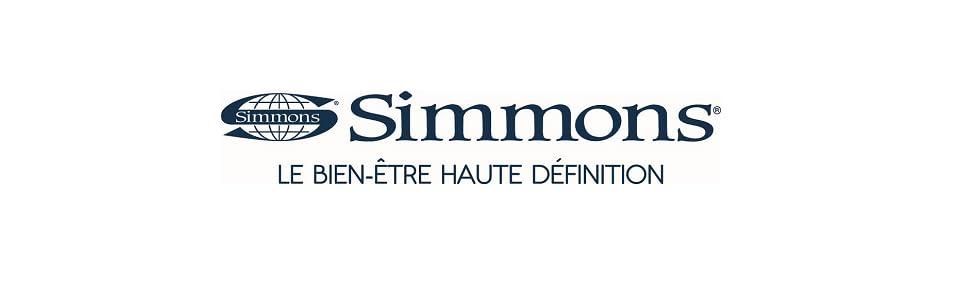 Logo Simmons du Matelas OP
