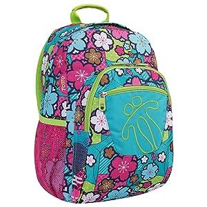 mochilas escolares, mochilas escolares adaptables a carro, mochilas infantiles, mochilas niños