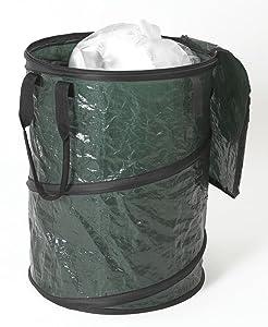 storage, garbage, tote, camping, bbq