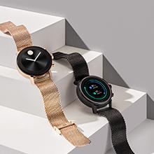 Movado;Movado Connect;Movado Connect 2.0; smartwatch;google;google wear; tech watch; watch; wear OS