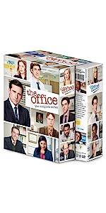 the office, steve carrell, Ed Helms, Rainn Wilson, John Krasinski, B.J. Novak, office space, nbc