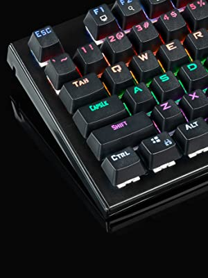 Aurora Mechanical Keyboard