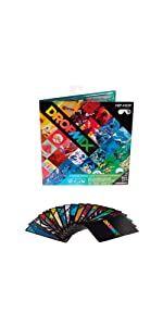 dropmix playlist pack; hip-hop mirrors; dropmix music gaming system