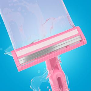 smooth shave lubrastrip