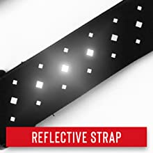 reflective straps