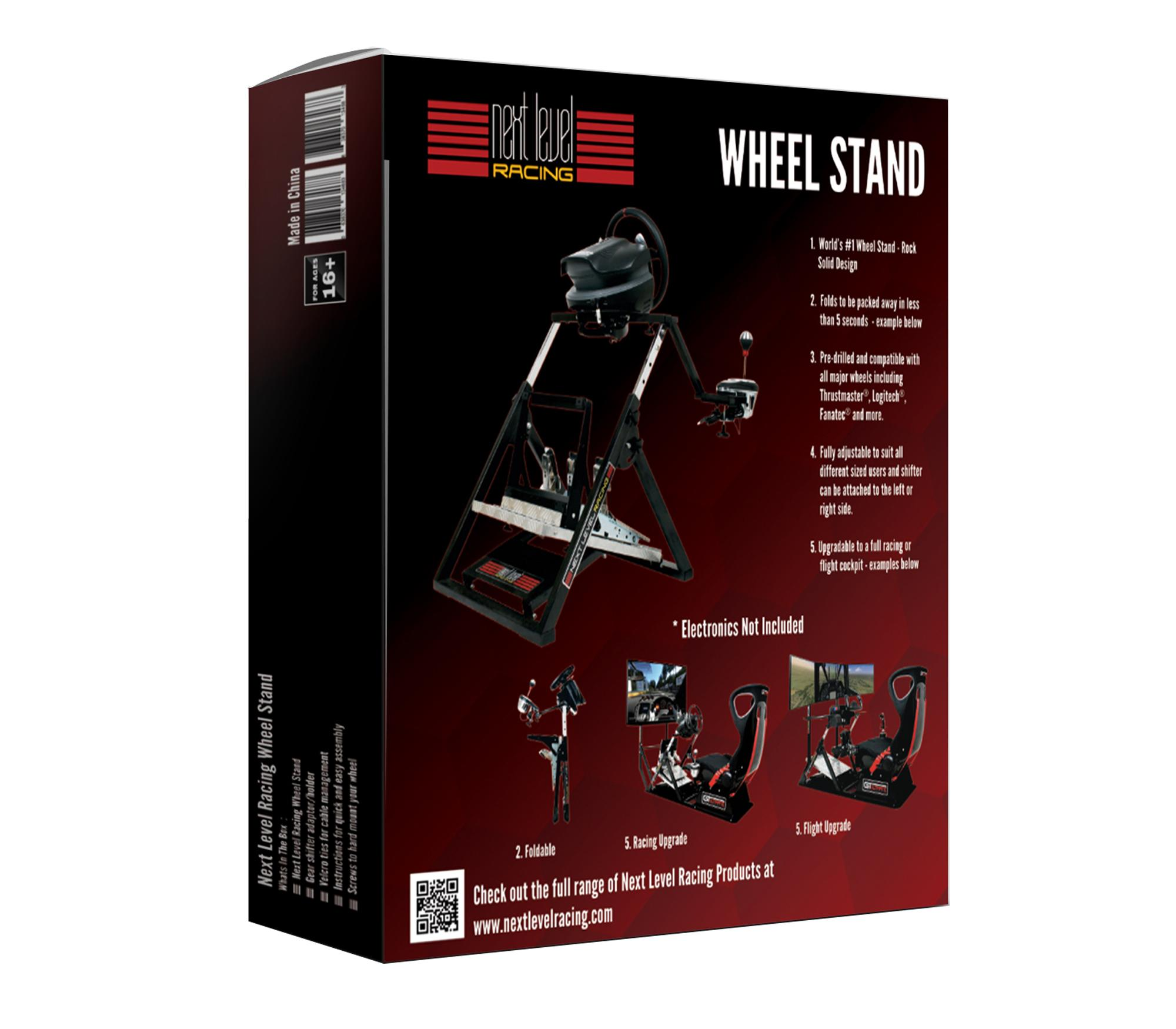 Mua Sn Phm Next Level Racing Steering Wheel Stand T M Gi Tt Pagnian Floormat View Larger