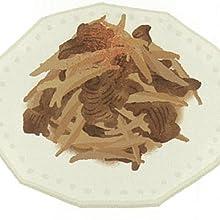 ごぼうの炒め物