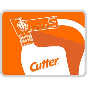 Cutter Hose End