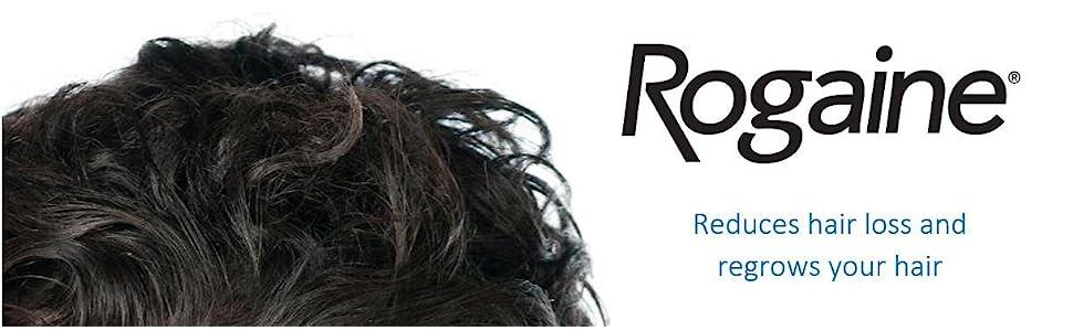 Mens Rogaine Header Image
