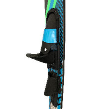 pure combos, water skis, rave sports, intermediate water skis, water sports, extreme sports