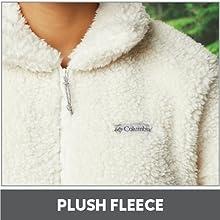 Plush Fleece