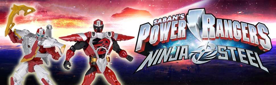 Bandai – Figura Armadura Ninja Steel
