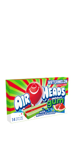 Watermelon Gum