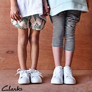 clarks kids, fashion, footwear