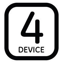 4 Device