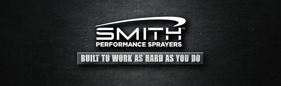 Smith Performance Sprayers