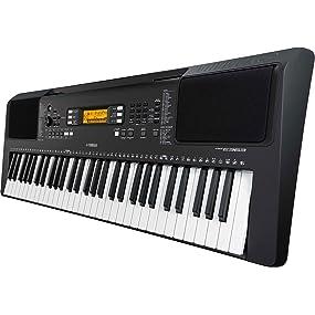 Amazon Yamaha Psr   Key Portable