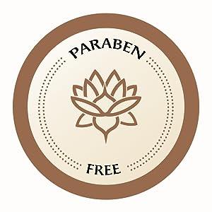 Parben Free