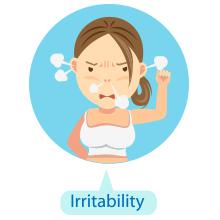 Pamprin cramps headaches backaches fatigue bloating irritability period relief