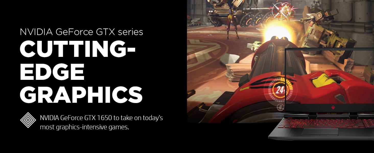cutting edge graphics nvidia geforce gtx intensive games