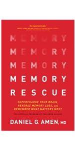 memory self help mental health how to brain health bestselling aging memory loss medical dementia