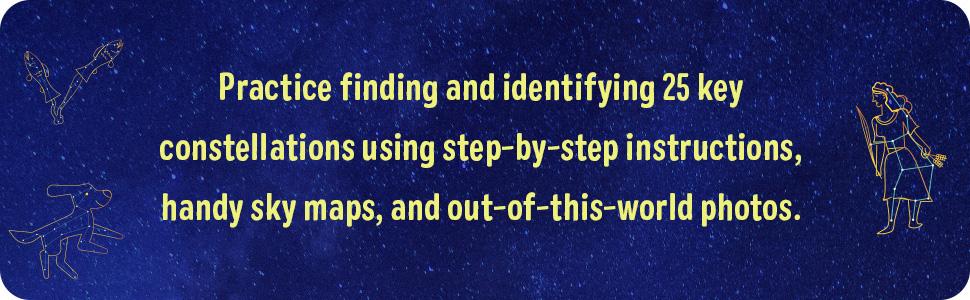 constellations for kids, constellation books for kids, constellations book, astronomy for kids