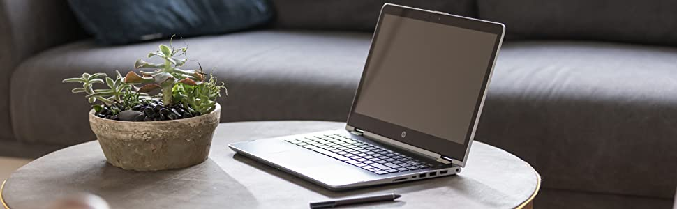 HP Pavilion x360, Laptop, convertible, Notebook, 2in1, HP