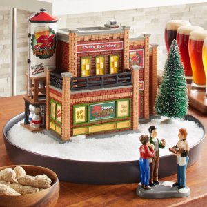Department 56 Snow Village Meticulously Crafted