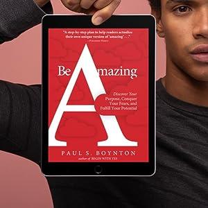 Be Amazing Kindle