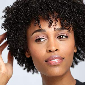 Softens Coarse or Dry Curls